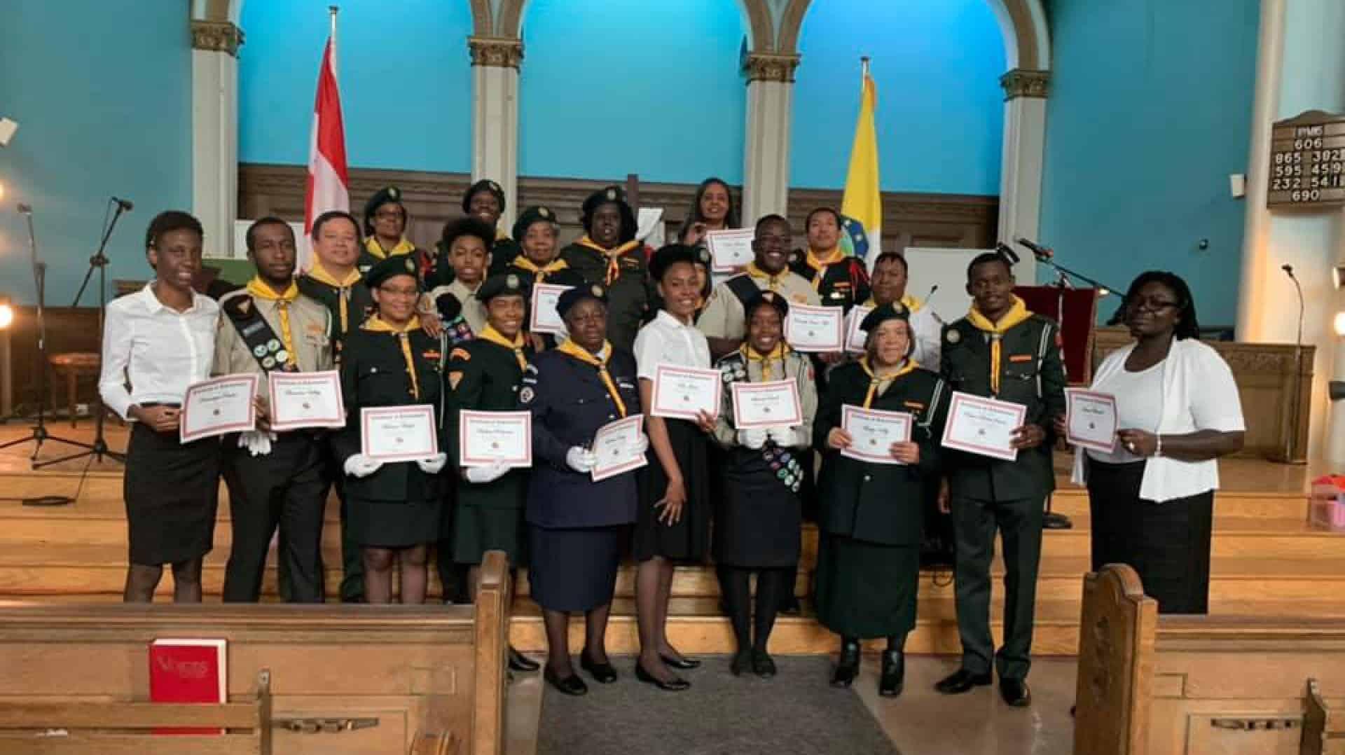 Ontario Master Guides